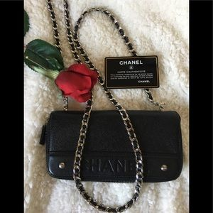 🖤Chanel Wallet On Chain ( WOC) 🖤